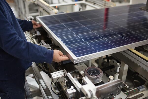 Find out if solar PV can work for your business