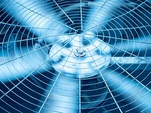 HVAC energy savings