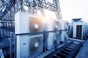 An HVAC system can be a solid area for energy savings